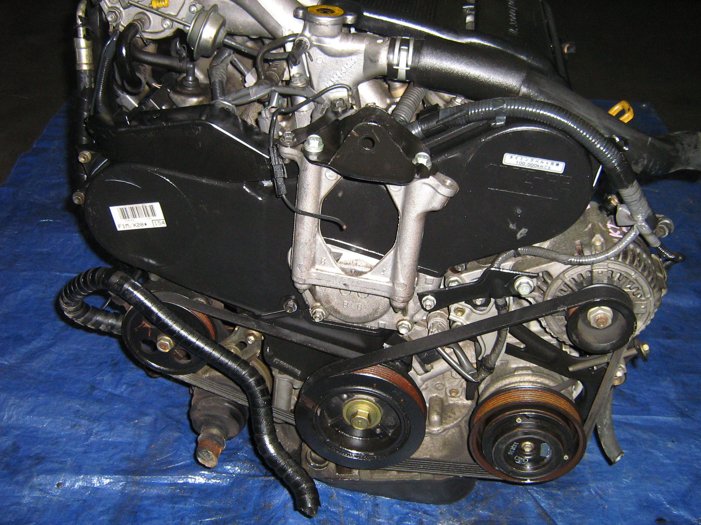 Jdm Advance Motor Import  Toyota 1mz Fe Camry Engine And