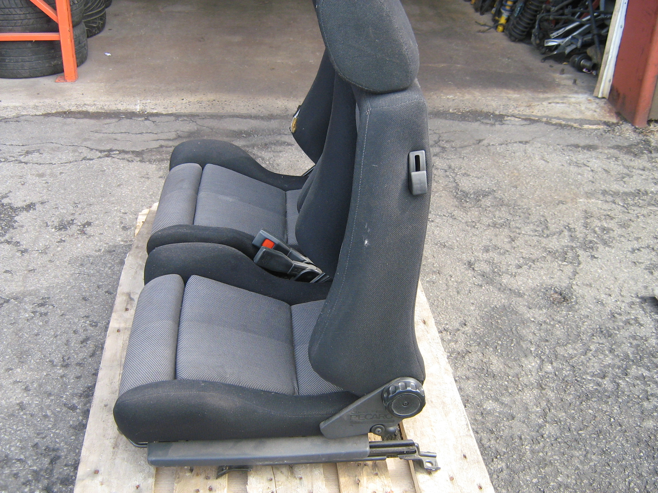 Jdm Advance Motor Import Toyota Seats 1989 1991